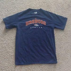 Unisex Denver Broncos T-shirt